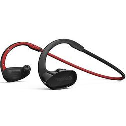 Phaiser BHS530 Bluetooth Headphone Wireless Earbuds Stereo E
