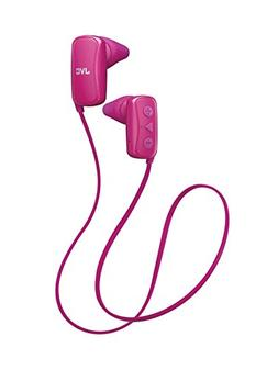 JVC Bluetooth Sport for wireless inner-ear earphone  HA-EB10
