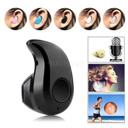4.0 Wireless Stereo Earphone Earbuds Sport Headset Headphone