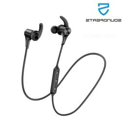 SoundPEATS Bluetooth 5.0 Earbuds Headset Wireless In-ear Ear