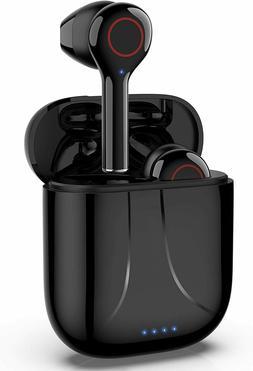 Bluetooth 5.0 Earbuds Wireless Earphones Stereo Sport Noise