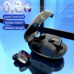 bluetooth 5 0 headset wireless in ear