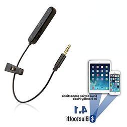 Reytid Bluetooth Adapter for Skullcandy Crusher & Crusher 2.