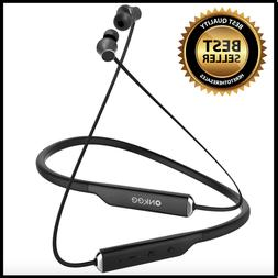 Magnetic Earphones Bluetooth Wireless V4.2 HiFi Stereo | 250