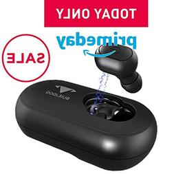 Bluetooth Earbud DABS AUDIO SL10 - Solar Powered Bluetooth H