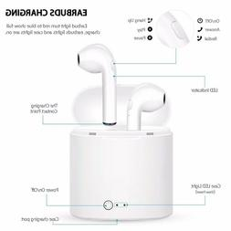 Bluetooth Earbuds Airpods Style Wireless Earbuds Mini in Ear
