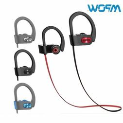 bluetooth earbuds best wireless headphones running sports