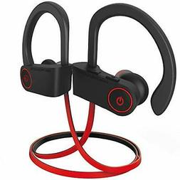 Bluetooth Earbuds Waterproof Otium Sports Wireless Headphone