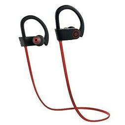 Bluetooth Earbuds Waterproof Otium Sports Wireless Headphone