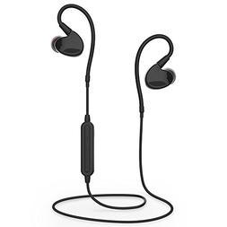 Bluetooth Earbuds Wireless Sport Headphones, Lightweight IPX
