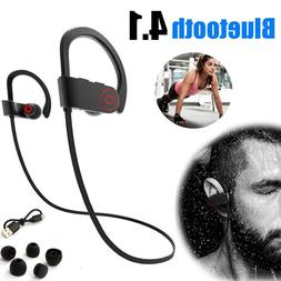 bluetooth earphone wireless stereo headset