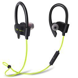 AutumnFall Bluetooth Earphones,Bluetooth 4.1 + EDR APT-X Wir