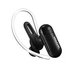 Mpow Bluetooth Earpiece V4.1, EM11 Wireless Headset with Mic