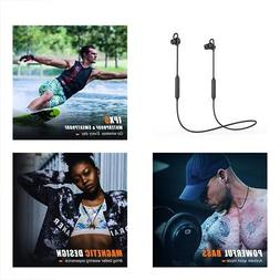 Bluetooth Electronics Features Headphones Wireless Earbuds S