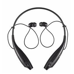 Bluetooth headphone, CHATREEY HBS-730 new Wireless Bluetooth