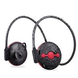 Avantree Sports Bluetooth 4.1 Headphones Headset, Neat Fit N