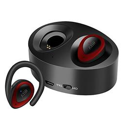 VJJB Bluetooth Headphones,True TWS K2 Mini Twins Stereo Wire
