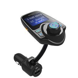 Bluetooth Headphones, Otium Best Wireless Sports Earphones W