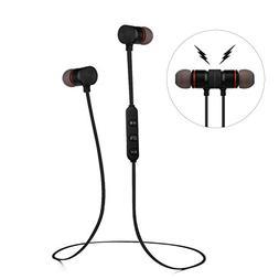 Bluetooth Headphones, Greatwill Wireless Sports Earphones wi