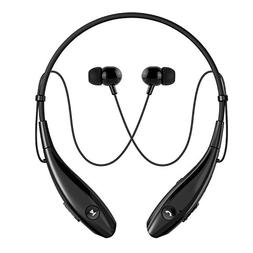 Bluetooth Headphones, SoundPEATS Wireless Headset Stereo Nec