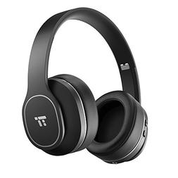 TaoTronics Active Noise Cancelling Bluetooth Headphones, Dur