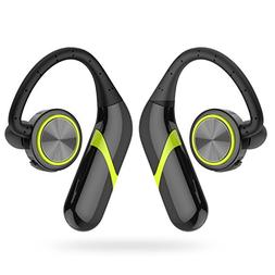 GSPON Bluetooth Headphones, Wireless Earbuds TWS Mini Sport