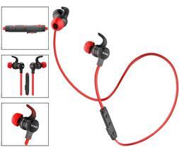 Bluetooth Headphones Best Wireless Sports Gym Running Workou