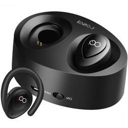 Bluetooth Headphones, Losei Dual Wireless Earbuds True Mini