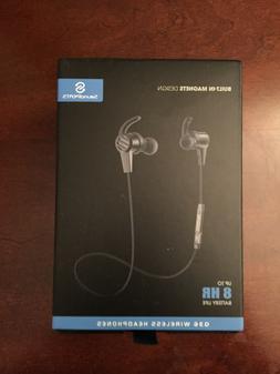 SoundPEATS Bluetooth Headphones in Ear Wireless Earbuds 4.1