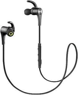 SoundPEATS Bluetooth Headphones Magnetic In-Ear Wireless Ear