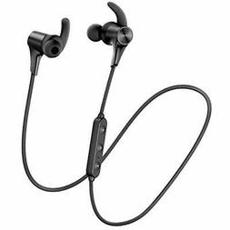 Bluetooth Headphones Magnetic Wireless Earbuds IPX6 In-Ear 5