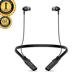 Bluetooth Headphones Neckband Xtonek Wireless / Wired 2-in-1