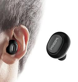 Bcway Bluetooth Headphones Q26 Mini Invisible Earbud Wireles