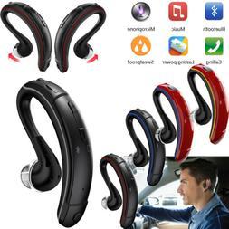 Bluetooth Headphones Sports Wireless Earbuds Earphone for Ru