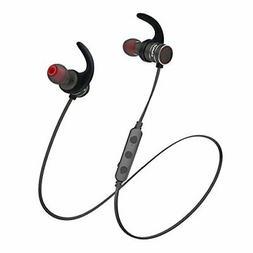 bluetooth headphones wireless 4 1smart magnetic switch