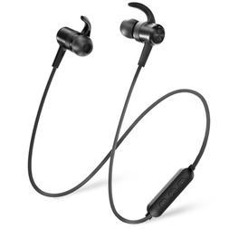 Bluetooth Headphones TaoTronics Wireless Earbuds Sport Earph