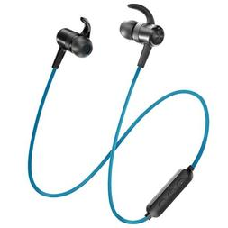 TaoTronics Bluetooth Headphones Wireless Earbuds Sport Earph