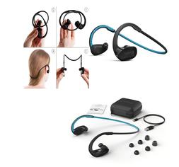 Bluetooth Headphones Wireless Earbuds Phaiser Stereo Earphon