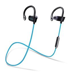 Bluetooth Headset, AutumnFall Pro HD Wireless Bluetooth Head