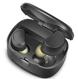 Bluetooth Headset Avilana Bluetooth Earbud Wireless Bluetoo