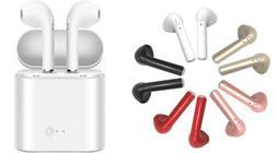 Bluetooth Headset Sport Stereo Wireless Headphone Earphone f