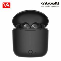 Bluedio Hi bluetooth True Wireless HD Earphone Face Recognit