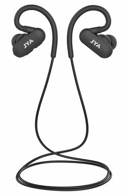 AYL Bluetooth Headphones Sweatproof Running - Wireless Earbu
