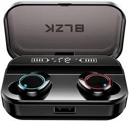 Bluetooth Wireless Earbuds, Headphones, Earphones Stereo Sam