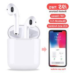Bluetooth Wireless Earphones 2020 Mini Ear Buds Pods fits Ap