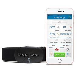 Jarv Bluetooth Wireless Heart Rate Monitor and Sensor.  Use