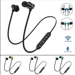 Bluetooth Wireless Sport Earbuds / Earphones / Headphones Mi