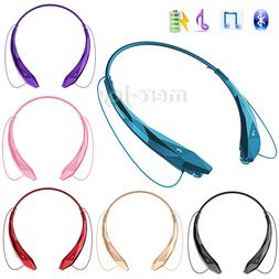 Bluetooth Wireless Stereo Headset Earbuds Headphones Earphon