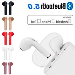 bluetooth4 2 wireless headset earbuds twins in