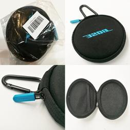 BOSE SoundSport Pulse wireless headphones carry case